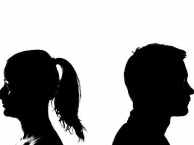 离婚证上的照片样本 新版离婚证样本图片 